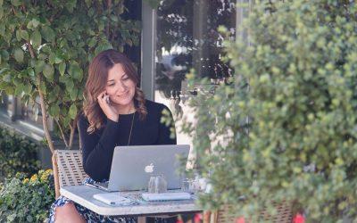 Personal Brand Photoshoot Ideas – LOCATIONS