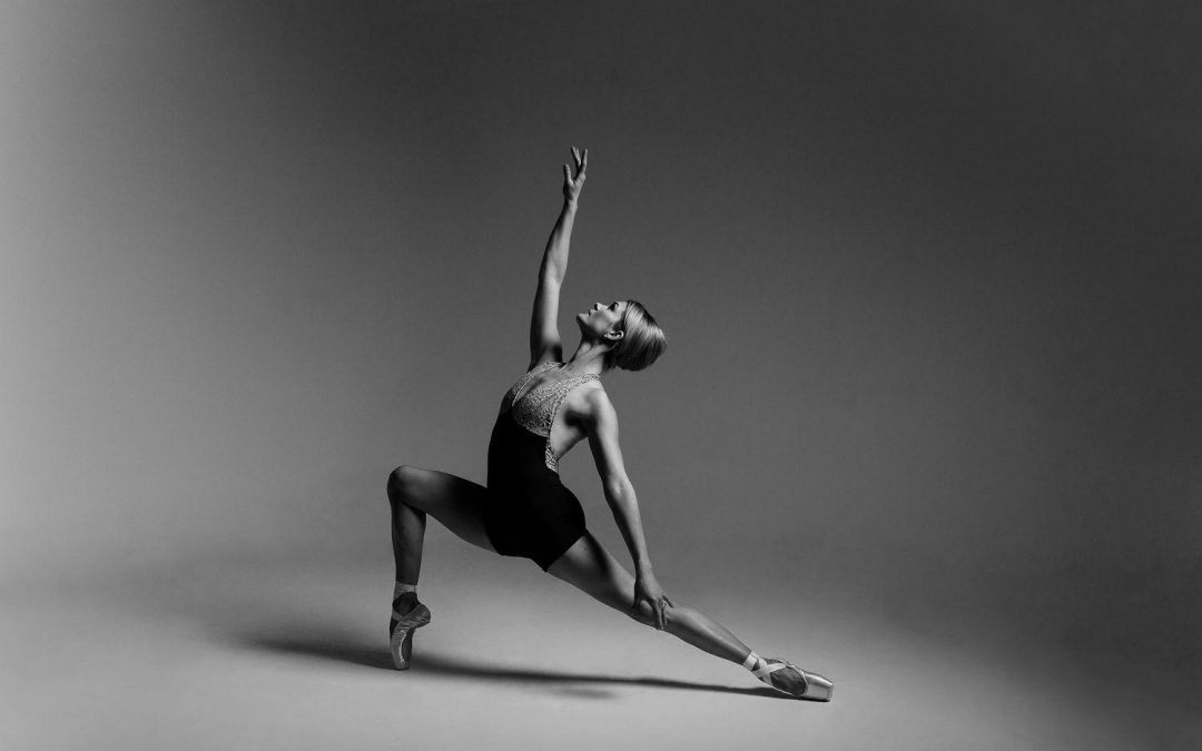 Fine Art Ballet Photography, Kent