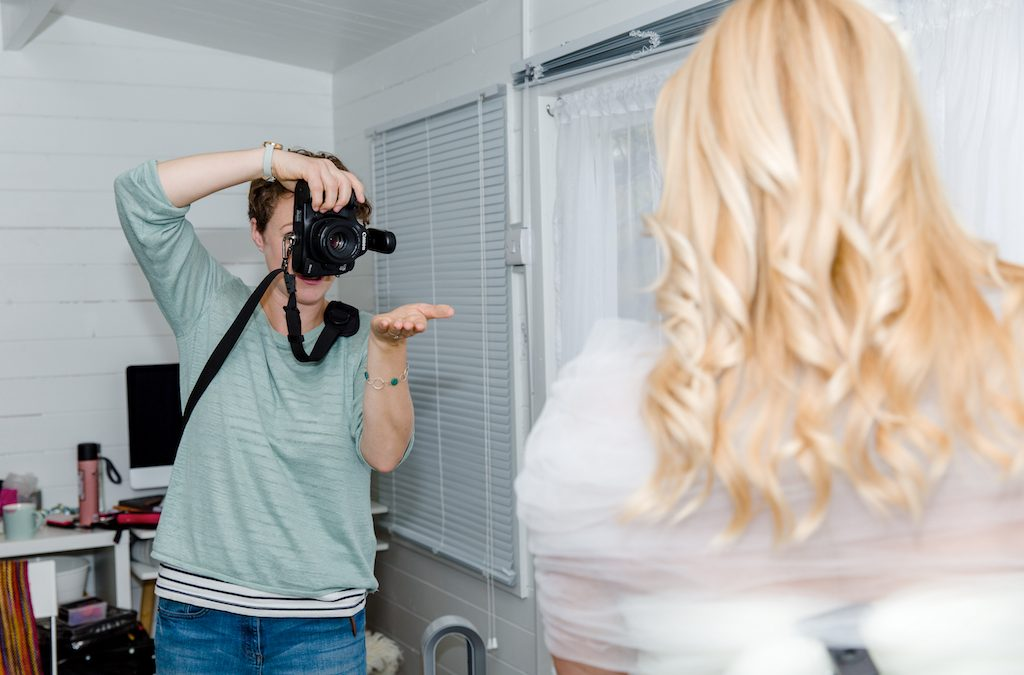 5 Stories You Can Tell Through Your Personal Brand Photography