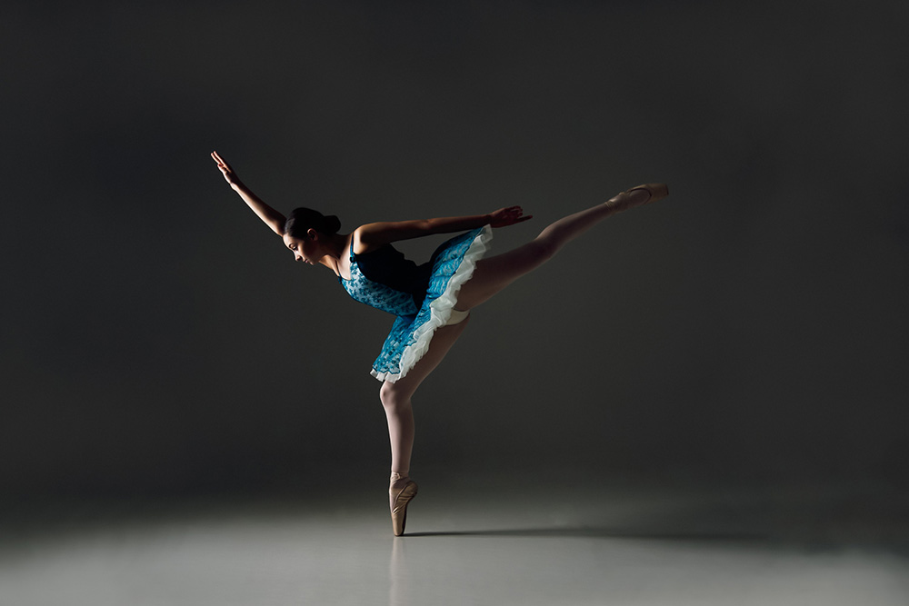 5 reasons to book a ballet photoshoot for your young dancer