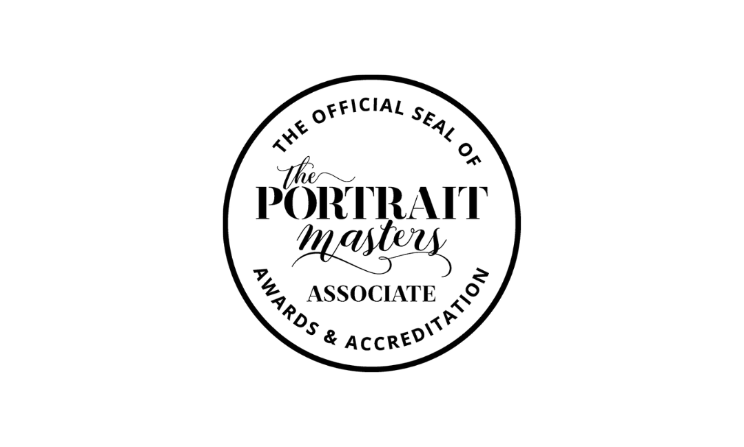 ASSOCIATE PHOTOGRAPHER WITH THE PORTRAIT MASTERS